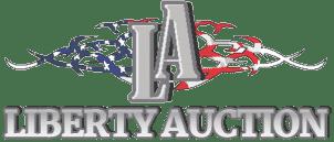 Liberty Auction Savannah, GA