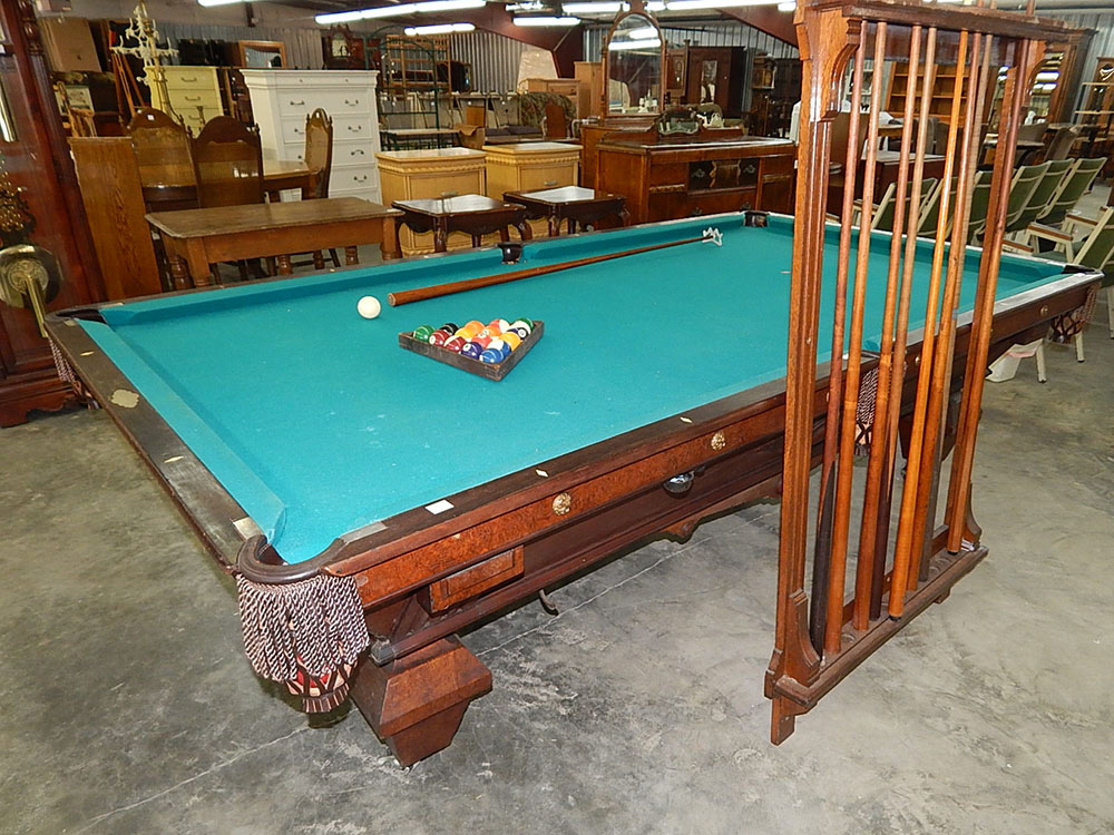 pool table savannah ga 1
