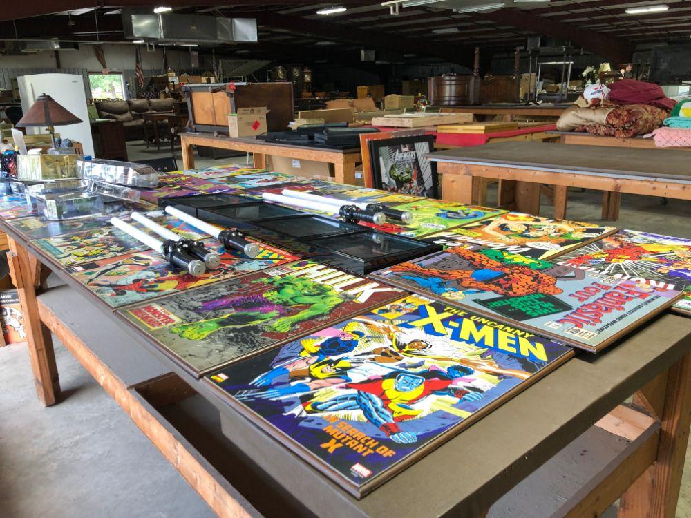 savannah auctions 6